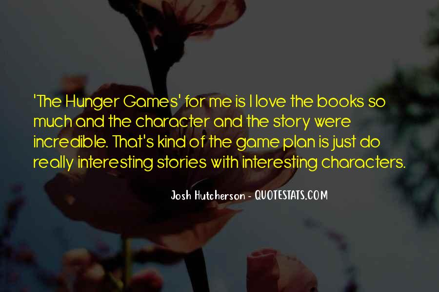 The Game Plan Quotes #691428