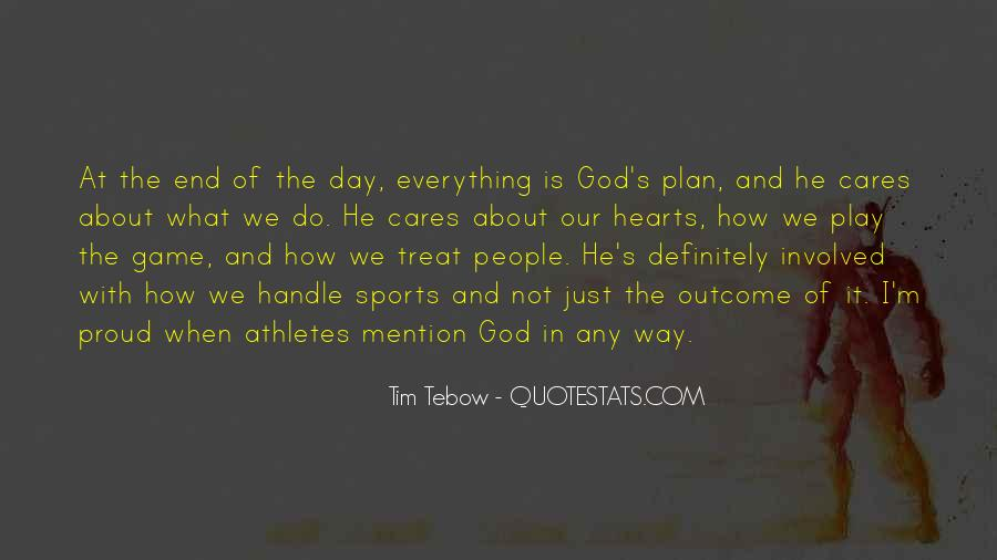 The Game Plan Quotes #762802
