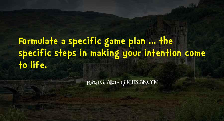 The Game Plan Quotes #882764