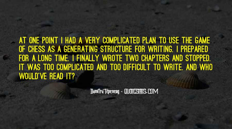 The Game Plan Quotes #990114