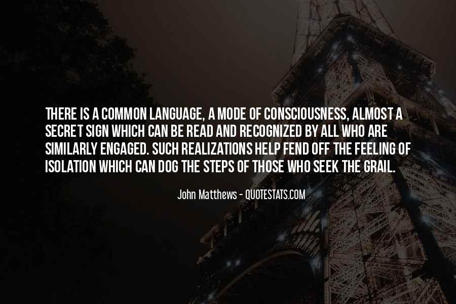 The Gates John Connolly Quotes #1495348