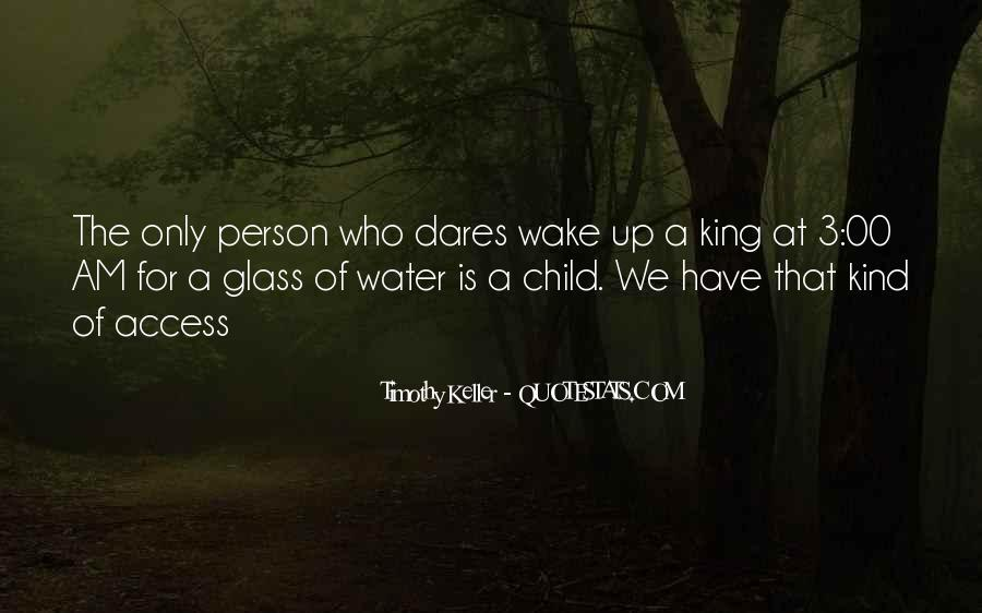 The Glass Child Quotes #1449589