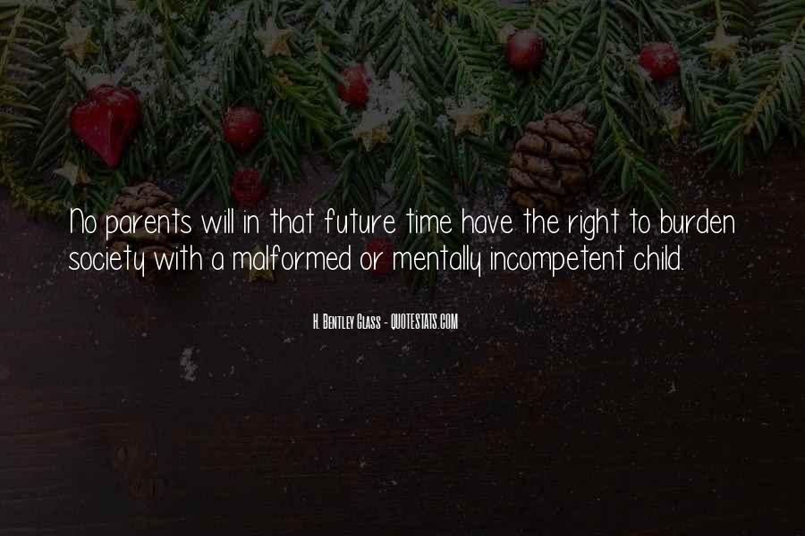 The Glass Child Quotes #98323