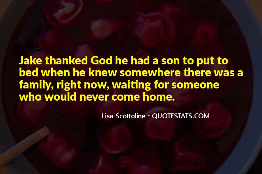 The God We Never Knew Quotes #802617