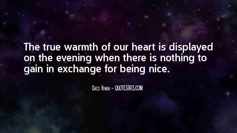 Quotes About Being True To Your Love #120445