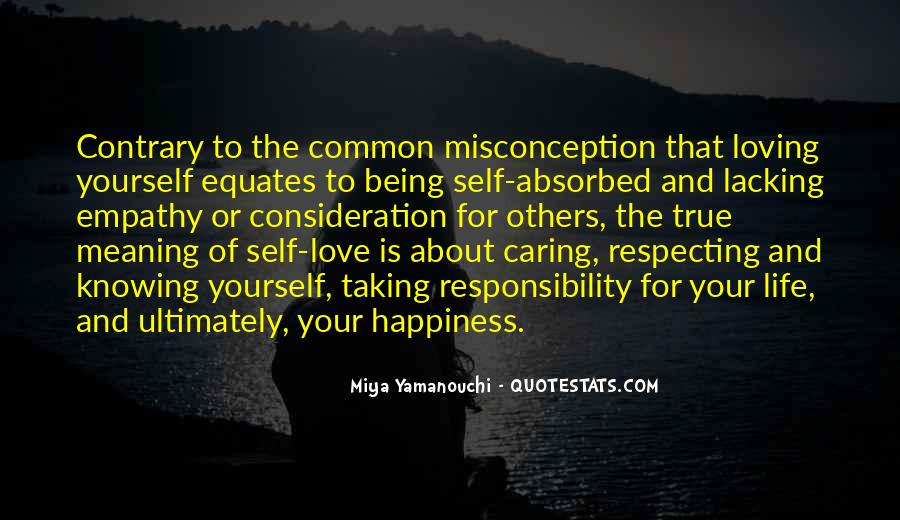 Quotes About Being True To Your Love #1213824
