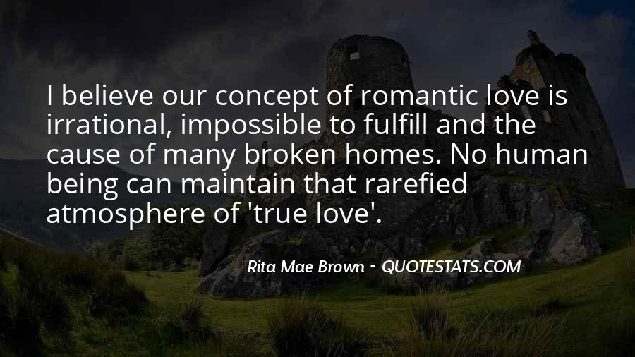 Quotes About Being True To Your Love #151329
