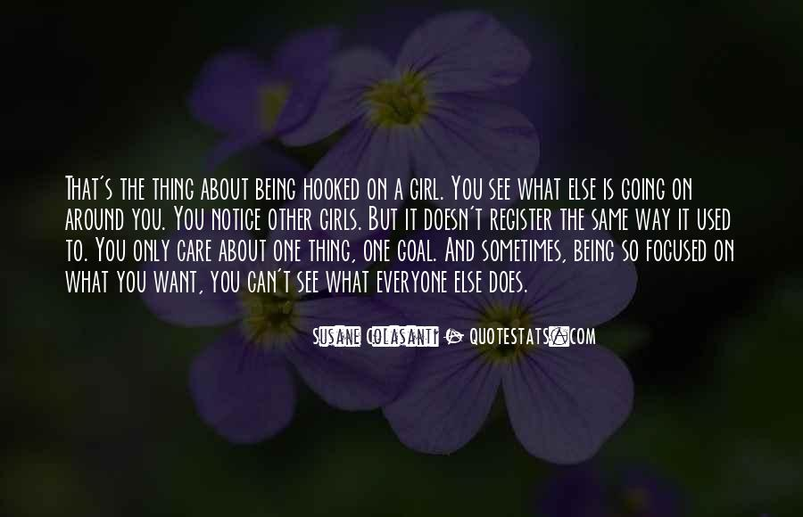 Quotes About Being True To Your Love #279859