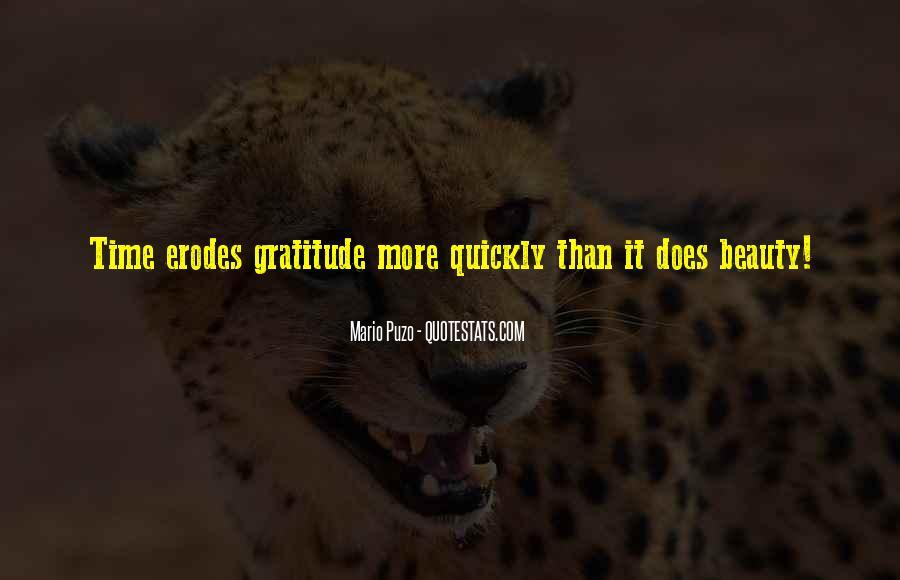 The Godfather Mario Puzo Quotes #919735
