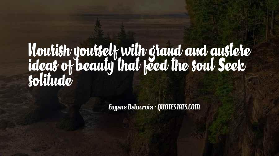The Grand Beauty Quotes #1029609