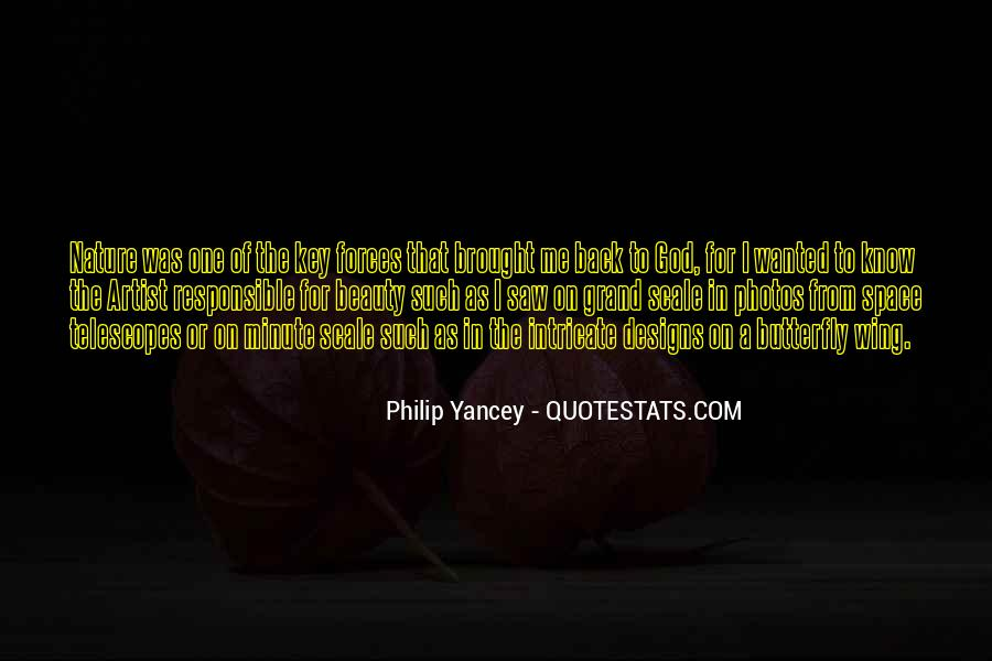 The Grand Beauty Quotes #1584246