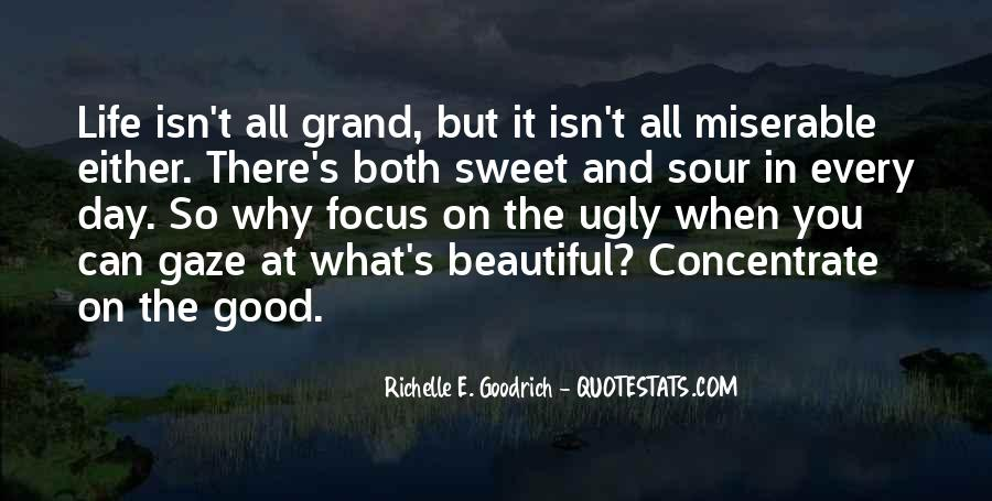 The Grand Beauty Quotes #532495