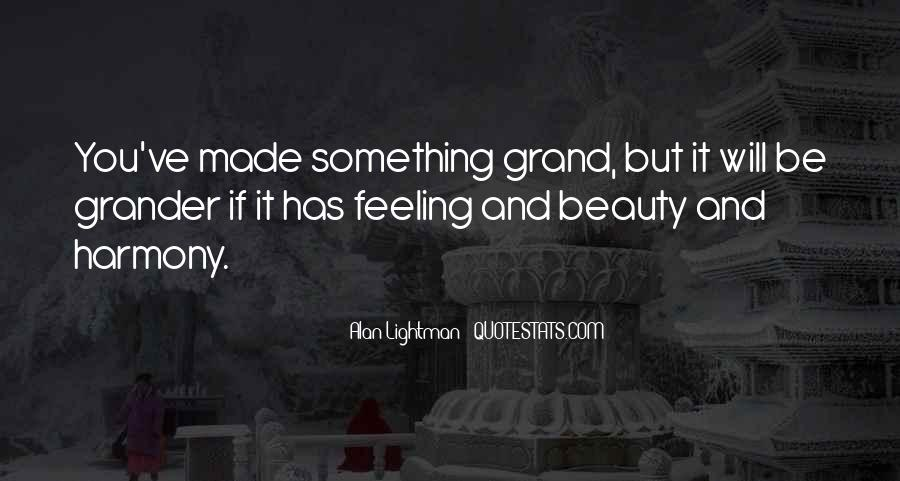 The Grand Beauty Quotes #666039