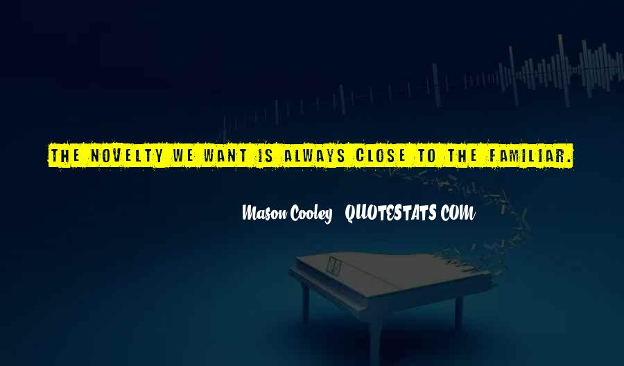 The Great Gatsby Failure Of American Dream Quotes #250438