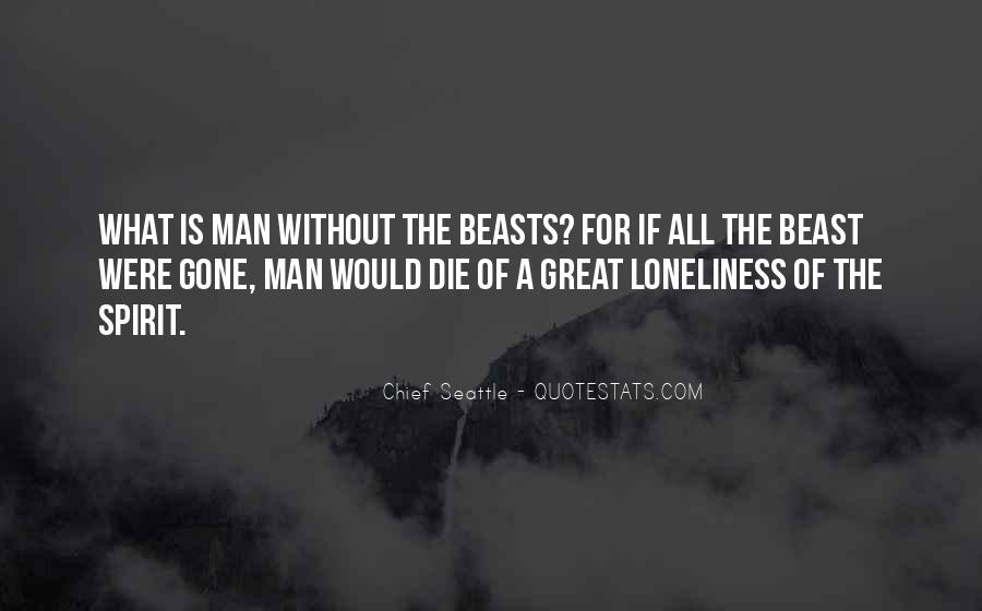 The Great Spirit Quotes #10256