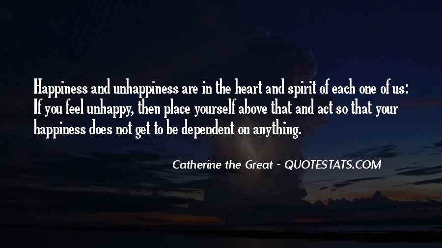 The Great Spirit Quotes #20082