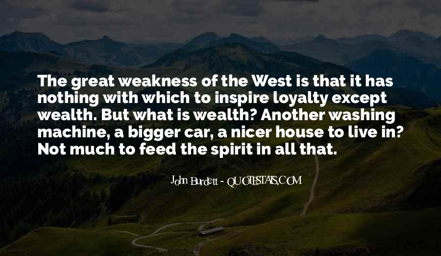 The Great Spirit Quotes #207546