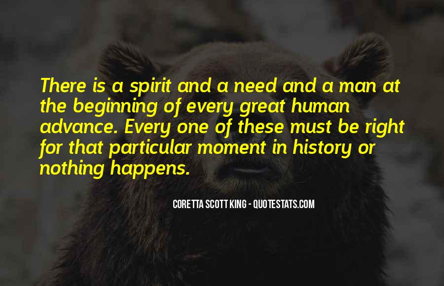 The Great Spirit Quotes #220567