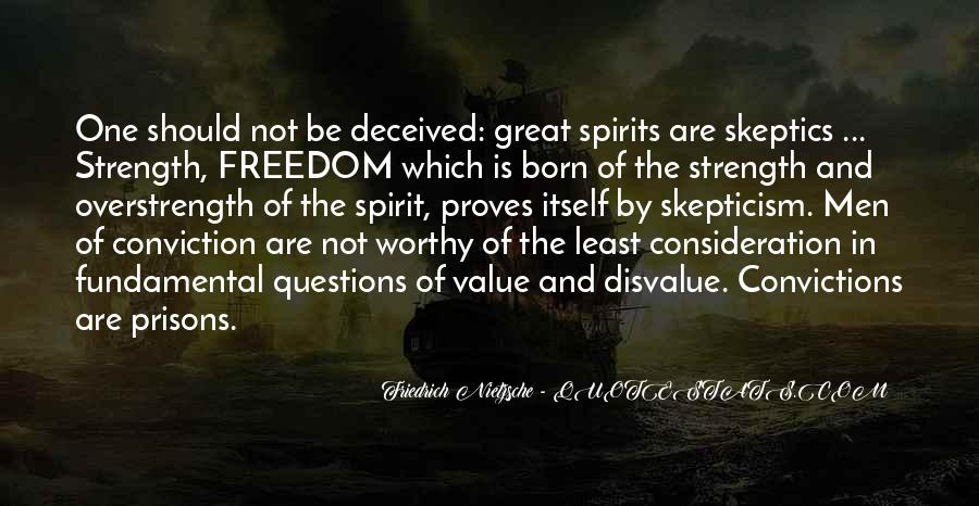 The Great Spirit Quotes #349330