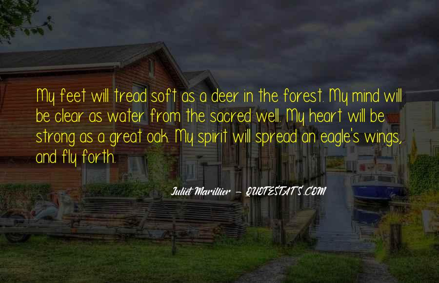 The Great Spirit Quotes #364925