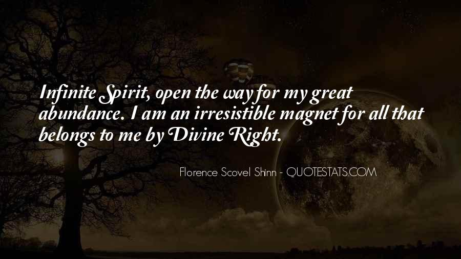 The Great Spirit Quotes #389916