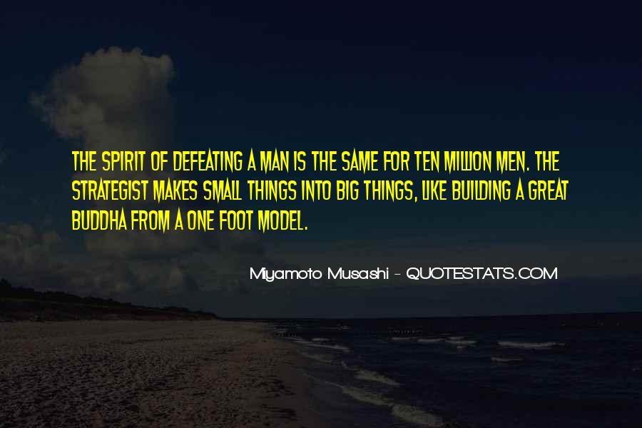 The Great Spirit Quotes #419349