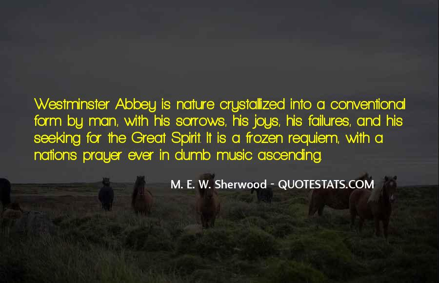 The Great Spirit Quotes #432161