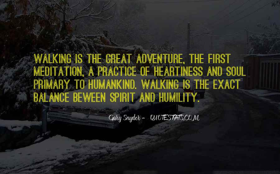 The Great Spirit Quotes #455081