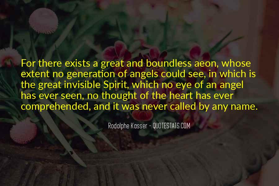 The Great Spirit Quotes #474537