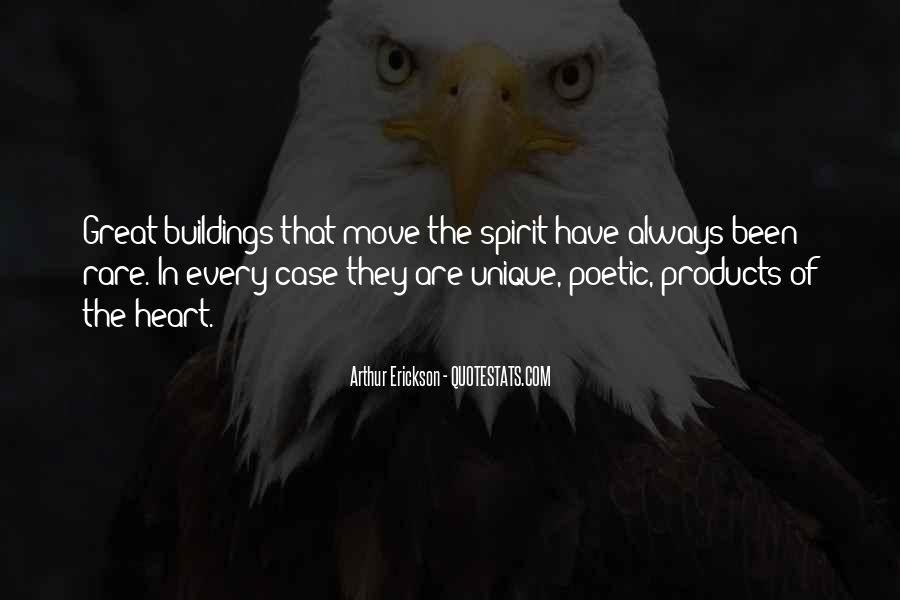 The Great Spirit Quotes #94896