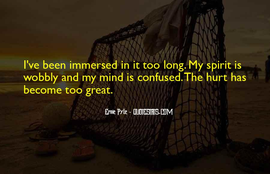 The Great Spirit Quotes #99567