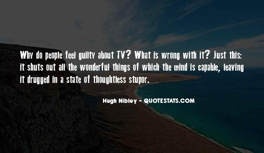 The Guilty Mind Quotes #1498113