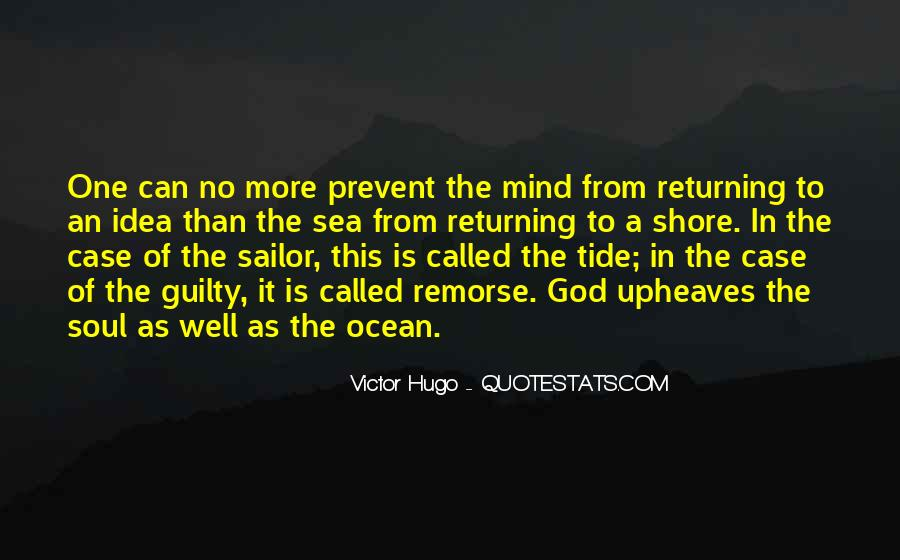 The Guilty Mind Quotes #560404