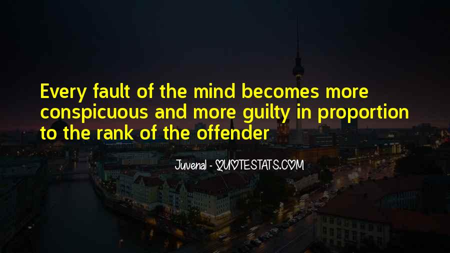 The Guilty Mind Quotes #569878
