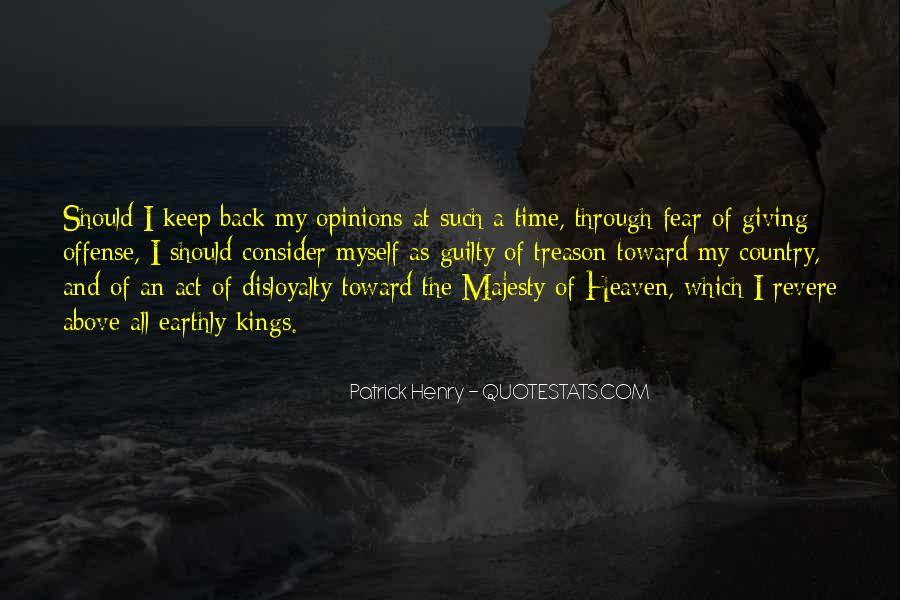 The Guilty Mind Quotes #571000