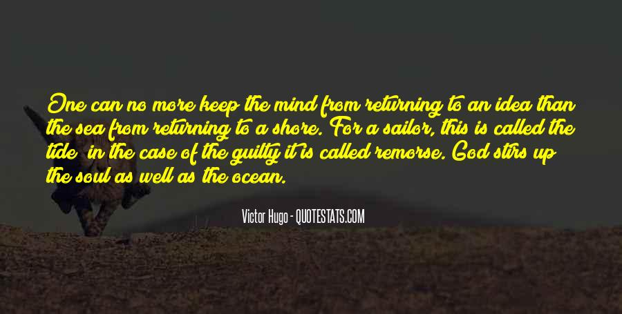 The Guilty Mind Quotes #897054