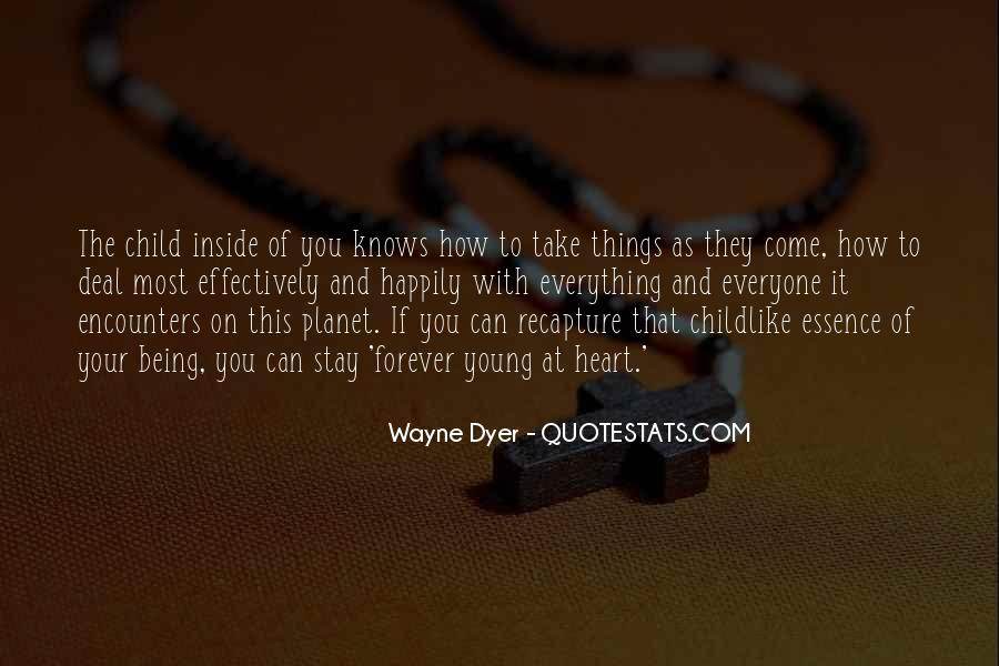 The Heart Knows Quotes #178791