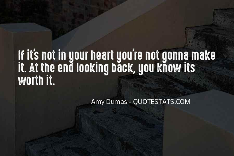The Heart Knows Quotes #187229
