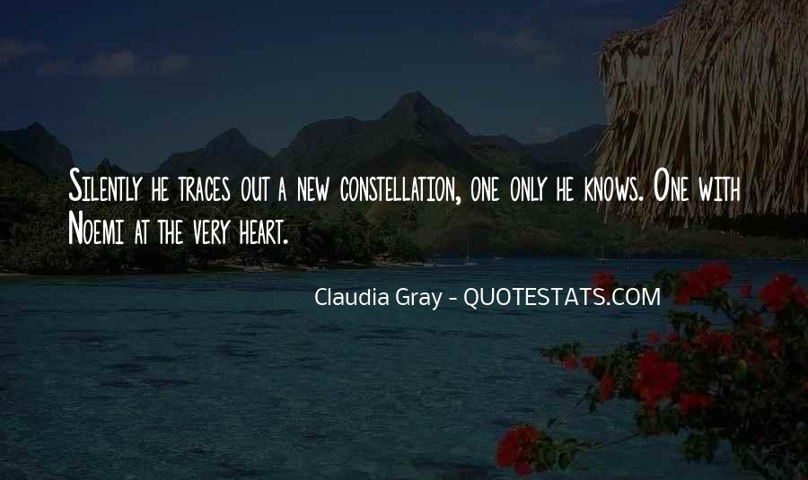 The Heart Knows Quotes #273939