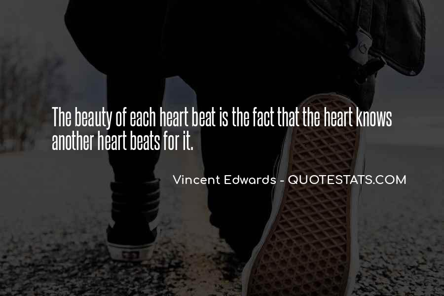 The Heart Knows Quotes #368855
