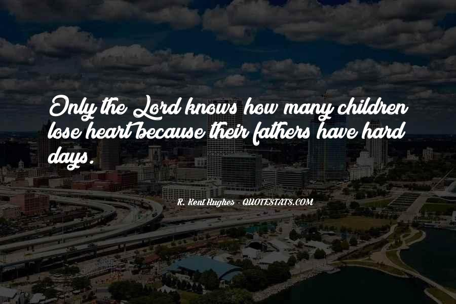 The Heart Knows Quotes #433135
