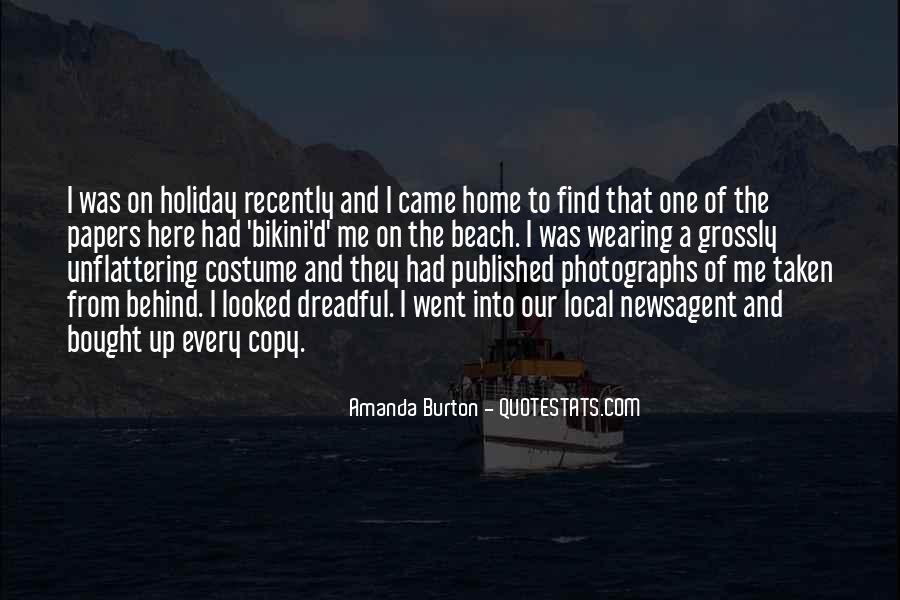The Holiday Amanda Quotes #1505143