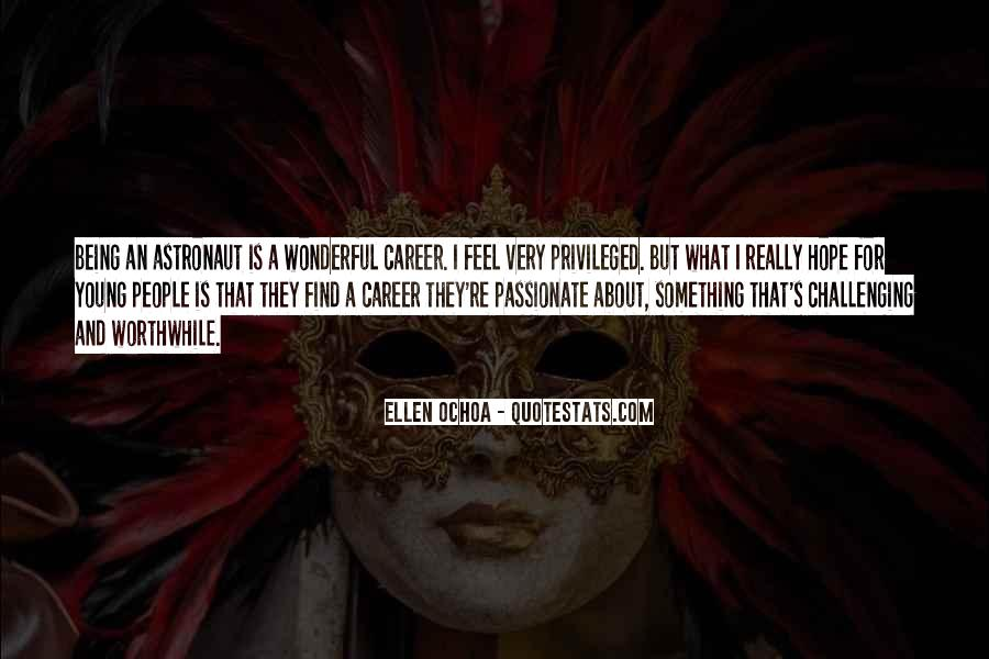 Quotes About Being Passionate About Work #1065030