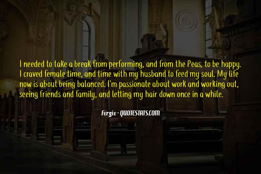 Quotes About Being Passionate About Work #1194649