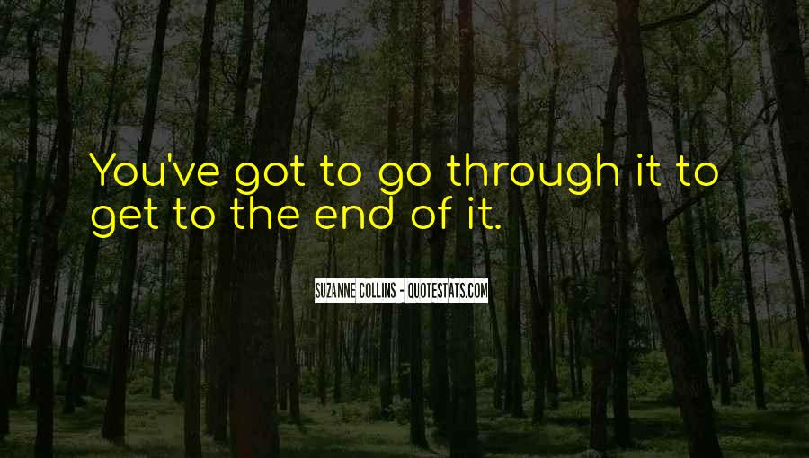 The Hunger Games Catching Fire Quotes #545912