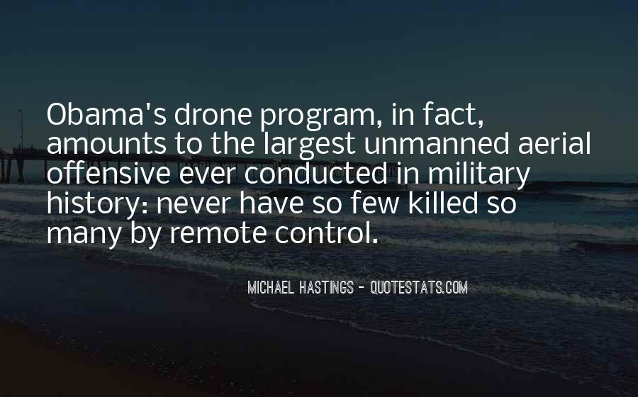 Quotes About Michael Hastings #1518572
