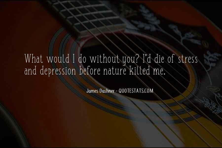 The Kill Order James Dashner Quotes #1087601