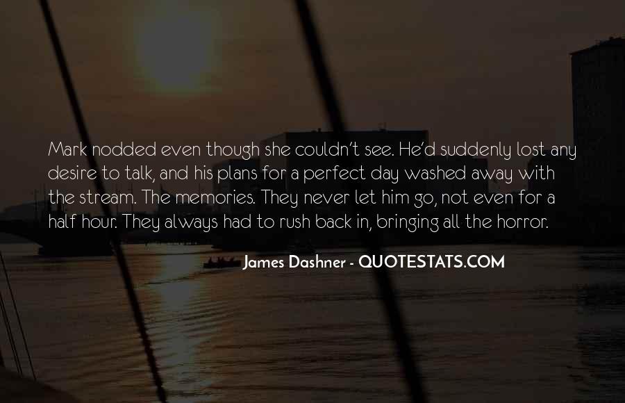The Kill Order James Dashner Quotes #236167
