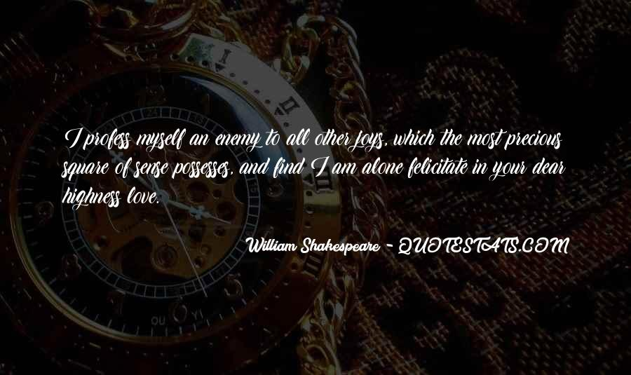 The King And I Love Quotes #1001553