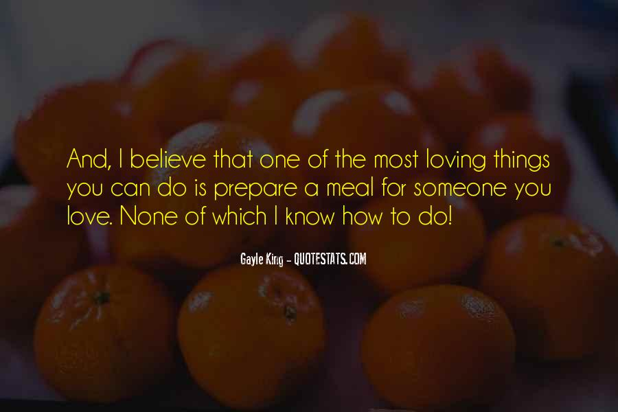 The King And I Love Quotes #104372